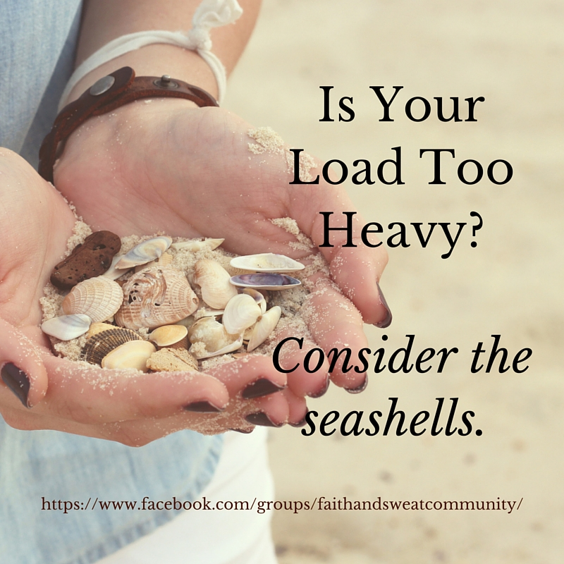 Do you have a heavy load of obligations and commitments?
