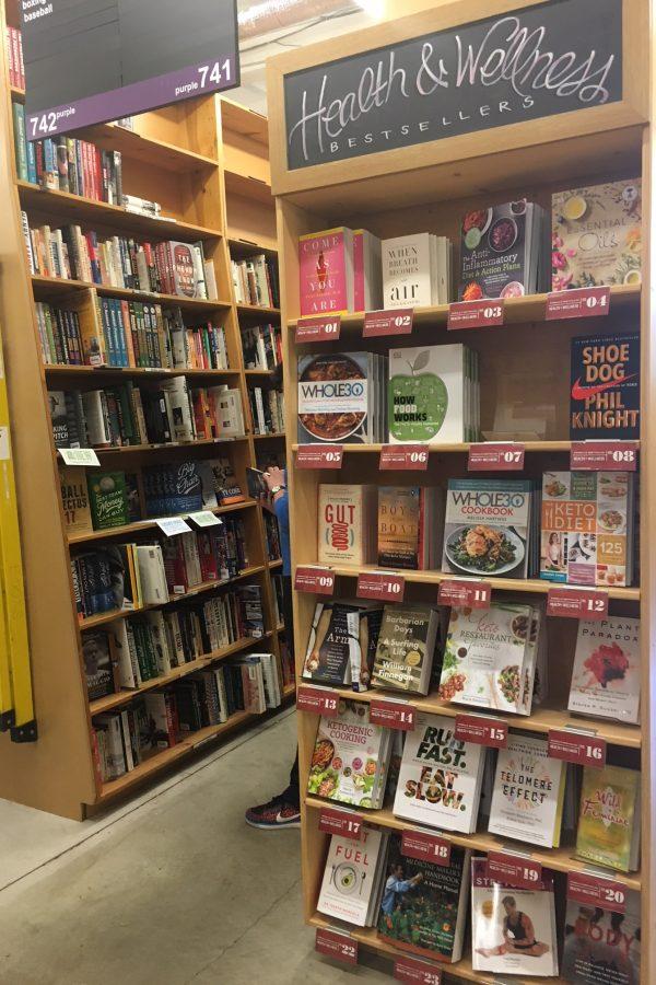 Step 16: Add to Your Wellness Bookshelf