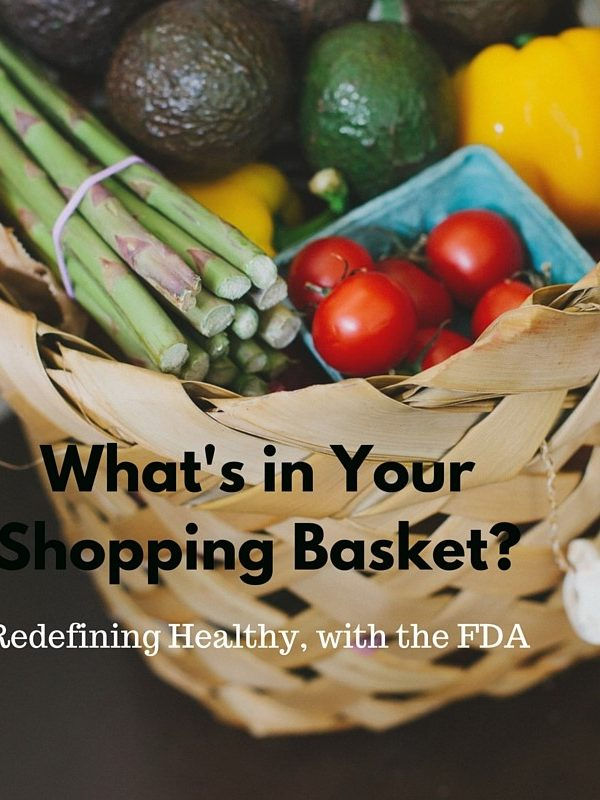 What's in Your Shopping Basket? (An Excerpt)