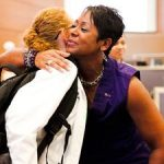 Faith and Sweat: Healing After Domestic Violence