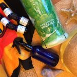 Summer Sun and Bugs: Essential Oils to the Rescue