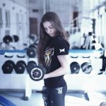 Women and Weight Training: Will I Bulk Up?